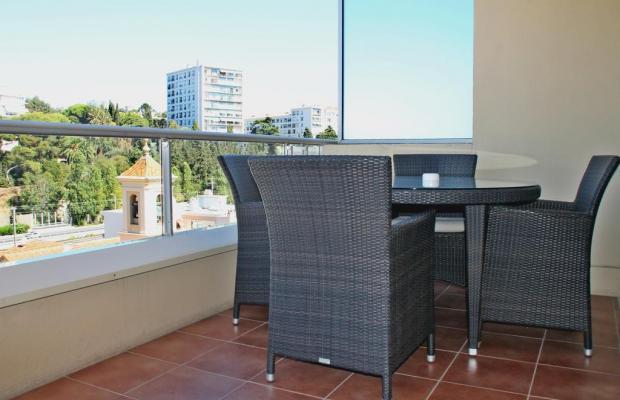 фотографии отеля Radisson Blu Hotel изображение №19