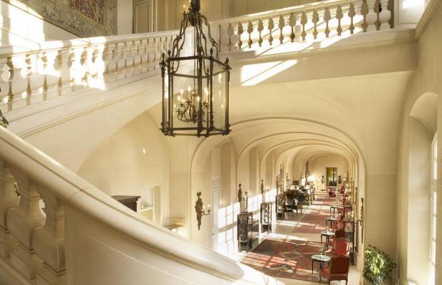 фотографии отеля Chateau D'Artigny изображение №35