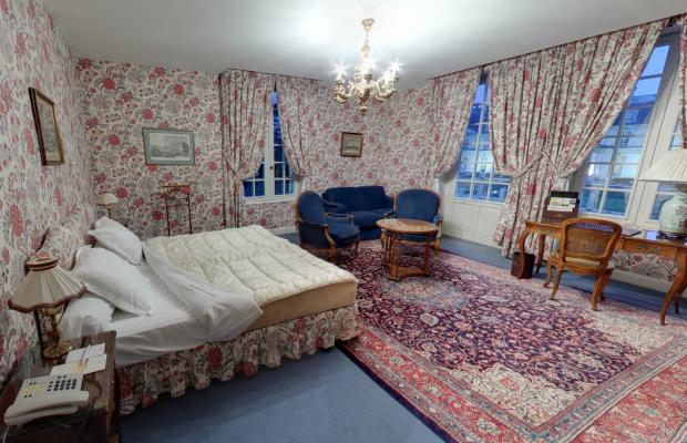 фотографии отеля Chateau D'Artigny изображение №3