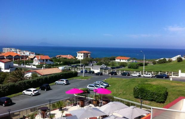 фотографии отеля Le Biarritz изображение №15