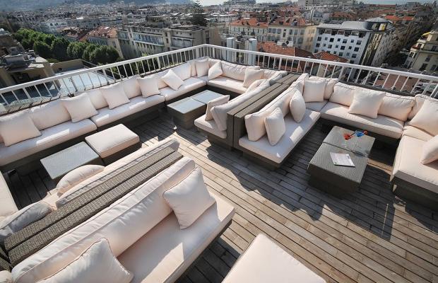 фото Splendid Hotel & Spa Nice изображение №10
