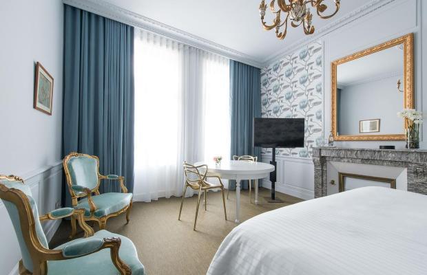 фото Hotel La Monnaie Art & Spa изображение №6