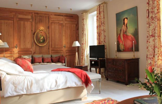 фото отеля Les Pres d'Eugenie изображение №13