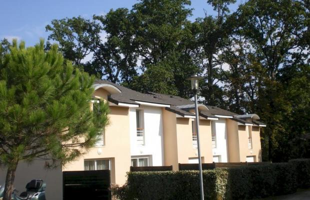 фотографии Univea Suites Confort Nantes La Beaujoire (ех. Adagio Access Nantes La Beaujoire; Citea Nantes La Beaujoire) изображение №16
