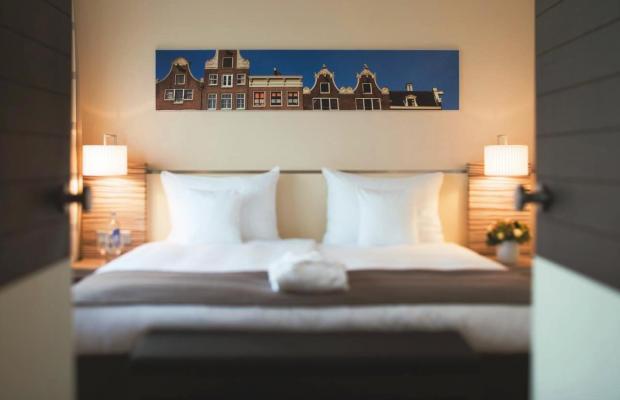 фотографии отеля Movenpick Hotel Amsterdam City Centre изображение №55