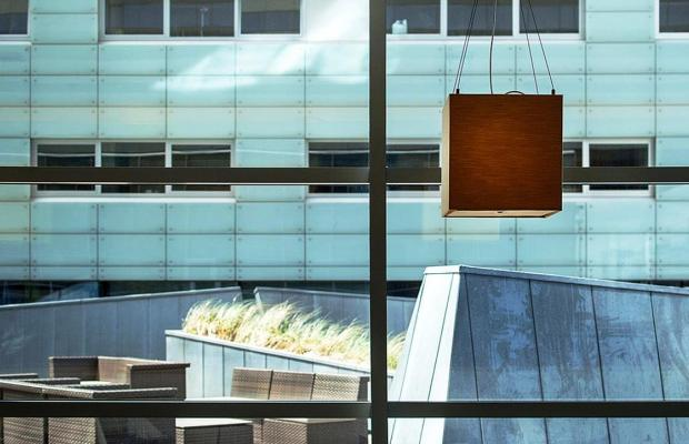 фото отеля Movenpick Hotel Amsterdam City Centre изображение №45