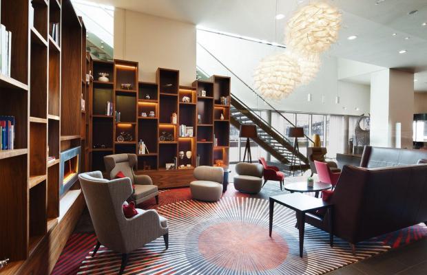 фото Movenpick Hotel Amsterdam City Centre изображение №30