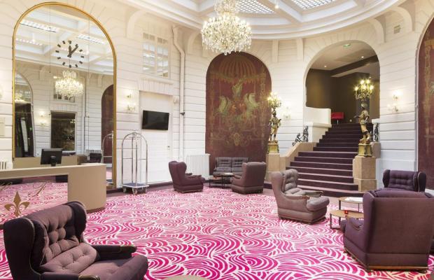 фото Oceania Hotel de France (ех. De France) изображение №22