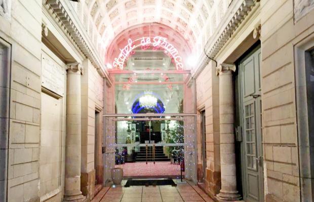 фото Oceania Hotel de France (ех. De France) изображение №2