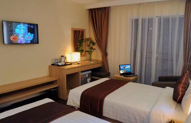фотографии отеля Begonia (ex. Hanoi Golden 3 Hotel) изображение №15