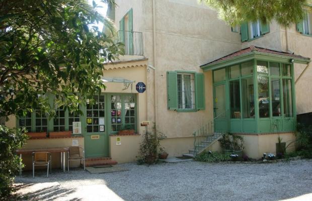 фото отеля Le Ponteil изображение №1