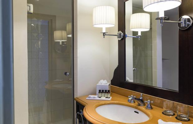 фотографии Sofitel Grand Hotel Beauvau Marseille Vieux Port изображение №24