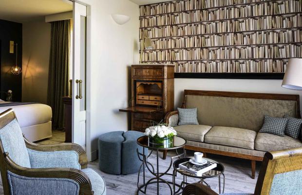 фото Sofitel Grand Hotel Beauvau Marseille Vieux Port изображение №18