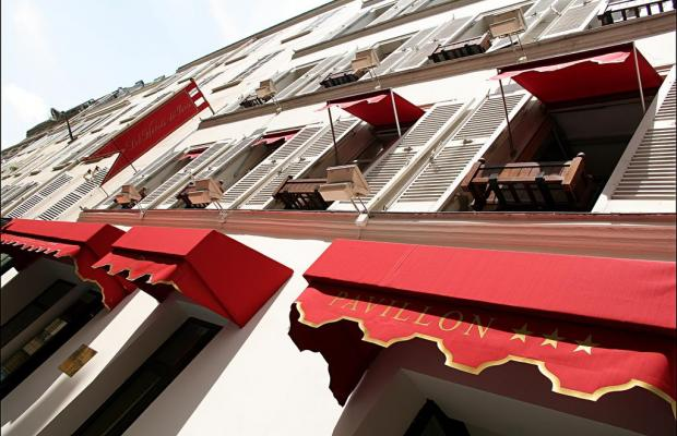 фото Pavillon Villiers Etoile изображение №26
