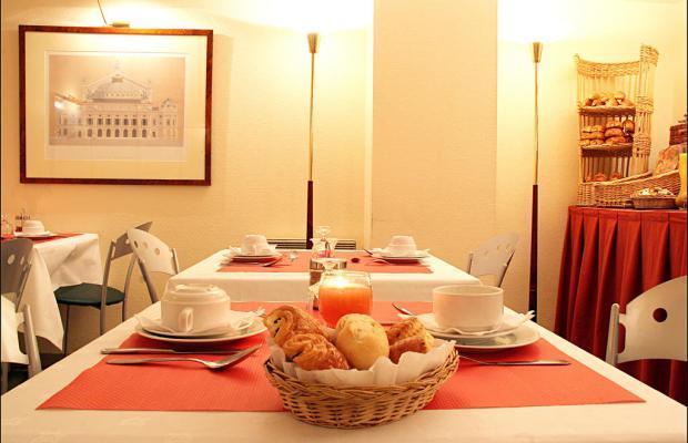 фотографии отеля Pavillon Villiers Etoile изображение №19
