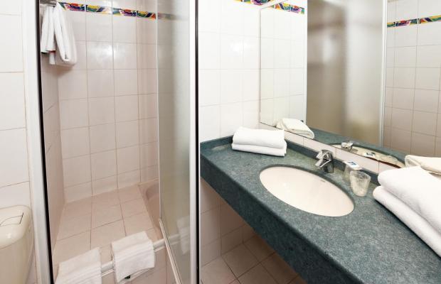 фотографии отеля ibis budget Nice Californie Lenval изображение №11