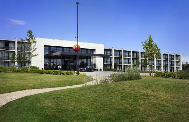 фото отеля Van der Valk Hotel Schiphol (ex. Schiphol 4A) изображение №1