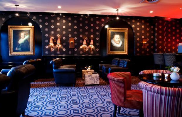 фотографии отеля Van der Valk Hotel Schiphol (ex. Schiphol 4A) изображение №19