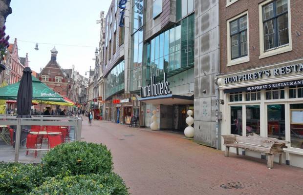 фото отеля Inntel Hotels Amsterdam Centre (ex. Golden Tulip Amsterdam Centre) изображение №1