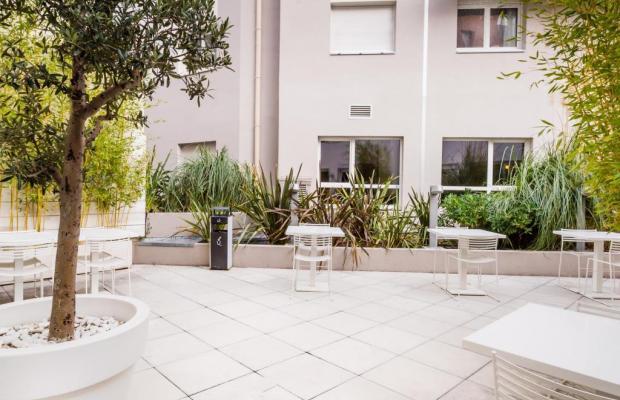 фотографии отеля Hipark Design Suites Marseille изображение №23