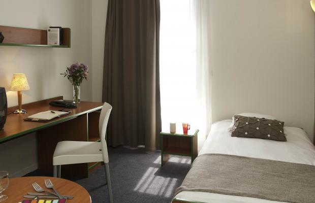 фото отеля Hotel Adagio Access Bordeaux Rodesse (ex. Citea Bordeaux Rodesse) изображение №17