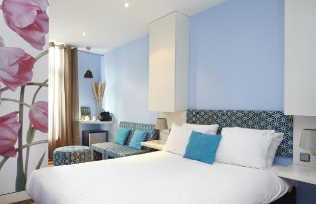 фото NL Hotel District Leidseplein изображение №14