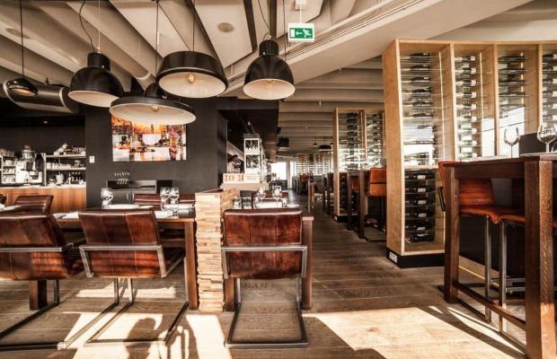 фотографии отеля Ramada Apollo Amsterdam Centre изображение №43