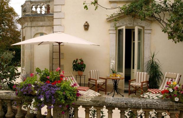 фотографии отеля Clos de la Boetie изображение №3