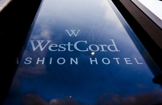 фото отеля WestCord Fashion Hotel Amsterdam (ex. Golden Tulip Amsterdam Fashion) изображение №5