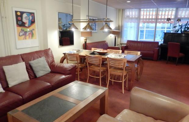 фотографии Rho Hotel изображение №12