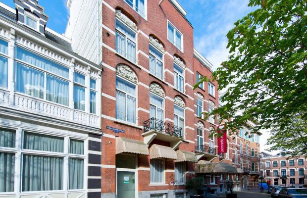 фото Leonardo Hotel Amsterdam City Center (ex. Best Western Leidse Square Hotel; Terdam) изображение №34