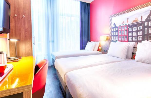 фотографии отеля Leonardo Hotel Amsterdam City Center (ex. Best Western Leidse Square Hotel; Terdam) изображение №15
