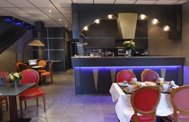 фото отеля Adonis Marseille Vieux Port изображение №9