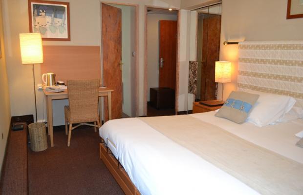 фотографии отеля Saint Ferreol изображение №23