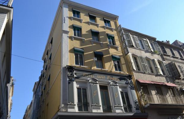 фотографии отеля Saint Ferreol изображение №19