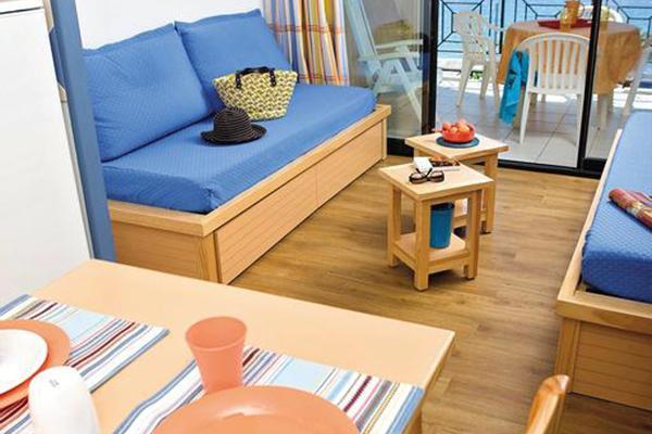 фотографии отеля Résidence Pierre & Vacances Cannes Verrerie изображение №27