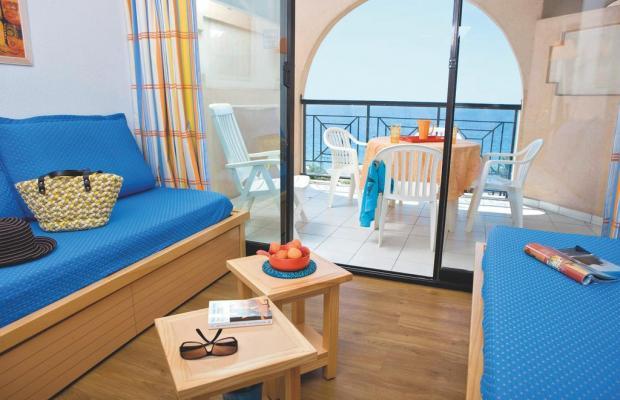 фотографии отеля Résidence Pierre & Vacances Cannes Verrerie изображение №23