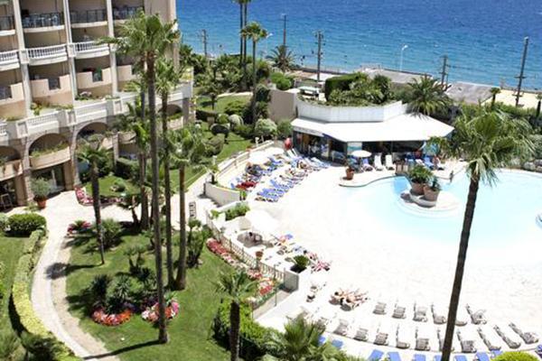 фото отеля Résidence Pierre & Vacances Cannes Verrerie изображение №21