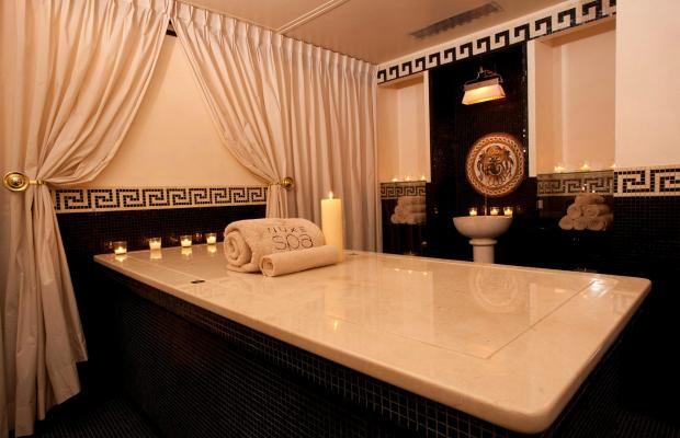 фото Grand Hotel de Bordeaux & Spa (ex. The Regent Grand Hotel Bordeaux) изображение №50