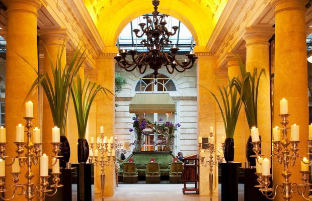 фото Grand Hotel de Bordeaux & Spa (ex. The Regent Grand Hotel Bordeaux) изображение №26