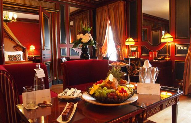 фото Grand Hotel de Bordeaux & Spa (ex. The Regent Grand Hotel Bordeaux) изображение №2