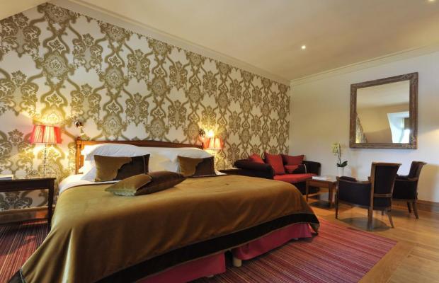 фото отеля Domaine De La Bretesche изображение №33