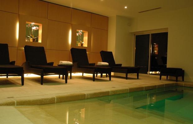 фотографии отеля Domaine De La Bretesche изображение №15