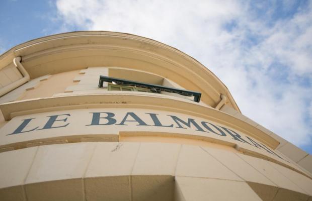 фотографии Comfort Hotel Dinard Balmoral изображение №24
