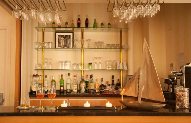 фото отеля Comfort Hotel Dinard Balmoral изображение №17