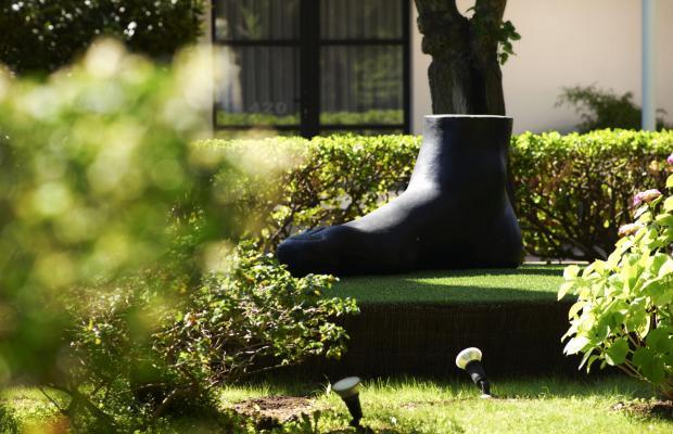 фото отеля New Hotel Bompard изображение №9