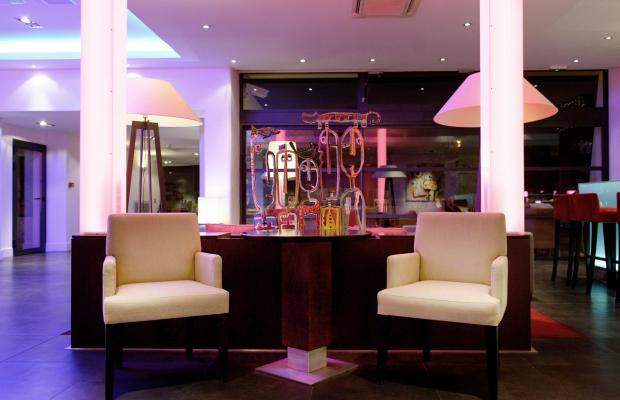 фотографии отеля New Hotel of Marseille изображение №35