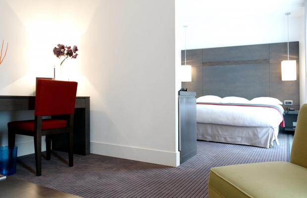 фотографии New Hotel of Marseille изображение №12