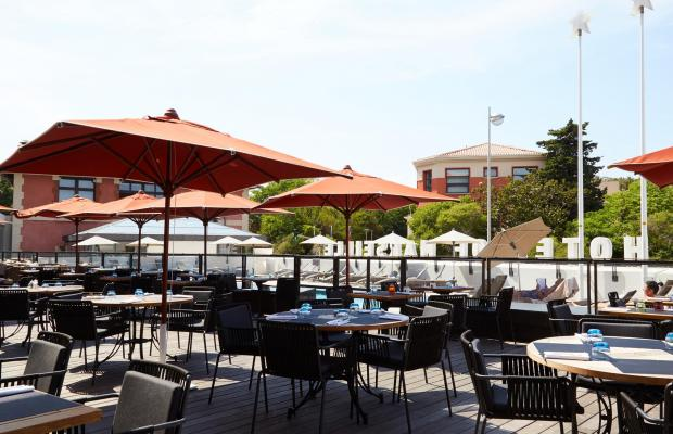 фото отеля New Hotel of Marseille изображение №5