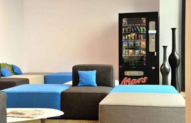 фотографии Holiday Inn Express Amsterdam - Arena Towers изображение №12